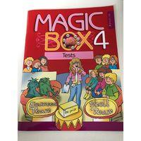 Magic Box 4 Tests