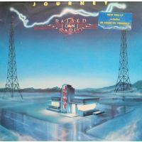 Journey /Raised On Radio/1986, CBS, LP, EX, Holland
