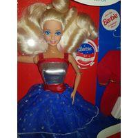 Кукла 1991 Mattel Barbie for President Gift Set