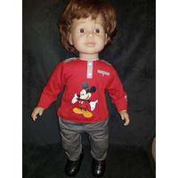 Кукла Мальчик 65см