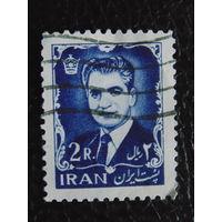 Иран.  Известные люди.