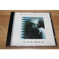 Vangelis - Themes - CD