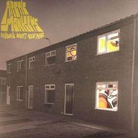Arctic Monkeys -  Favourite Worst Nightmare //LP new