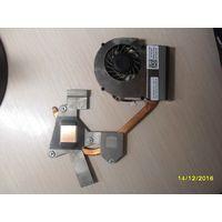 Охлаждение для ноутбука Dell Inspiron M5030