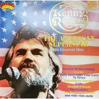 Kenny Rogers /His Greatest Hits/1978, UA, LP, NM, Germany