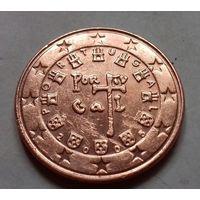 5 евроцентов, Португалия 2005 г.
