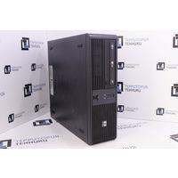 ПК HP RP5700 SFF-1776 на Intel (4Gb, 250Gb). Гарантия