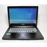 Ноутбук ASUS Q302LA-BHI3T09