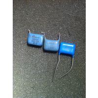 Конденсатор К73-17, 0,68мкФх63В