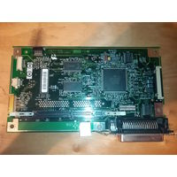 Плата форматирования C9128-60001 OEM LJ 1200/1220 плата от принтера