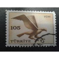 Турция 1959 птица