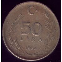 50 Лир 1984 год Турция