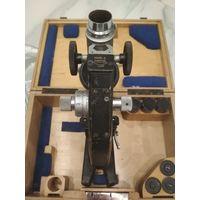 Микроскоп МИБ-3, 1947 г.