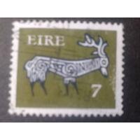 Ирландия  1974