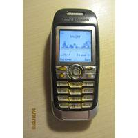 Sony Ericsson J300i - рабочий