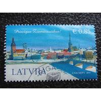 Латвия 2014г. Рига.
