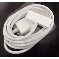 USB Кабель зарядное для Apple iPhone 2G 3G 3GS 4G GS iPod iPad А К Ц И Я
