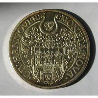 Ганновер Талер (1630) 1977 Серебро (2)