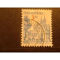 Чехия 1994 г. Брно стандарт