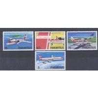 [690] Маврикий 1977.Авиация.Самолеты.