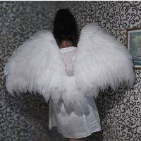 Крылья Ангела , от 20 руб., размах от 70 см  и  более .Отправляю  почтой  или  европочтой.