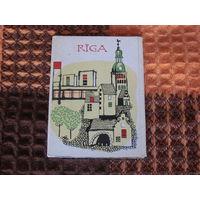 Рига-набор открыток