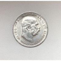 1 крона 1916 Австрия