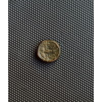 Лидия, Филадельфия. Македонский щит, Молния II-Iвв до н. э.