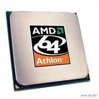 AMD AM2 AMD Athlon 3000+ ADA3000IAA4CW (100673)