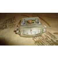 Микроамперметр М4248, 50-0-50 мкА (цена за 1шт)