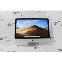 Apple iMac 27 (2013) i5-4570/8Gb/1Tb/GTX755M 1Гб