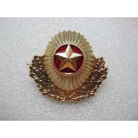 Кокарда вооруженные силы Беларусь