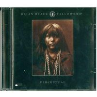 CD Brian Blade Fellowship - Perceptual (2000)