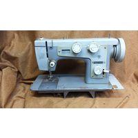 Швейная электрическая машина Подольск 142