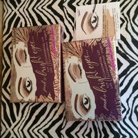 Benefit палетка теней Peek a bright eyes, 2S01