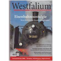 Германия. Журнал Westfalium 2006