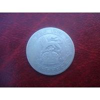 6 пенсов 1918 года Британия Георг V (серебро)