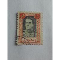 Иран 1942-1944