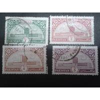 Пакистан 1990 Госбанк