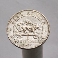 Британская Восточная Африка 1 шиллинг 1925