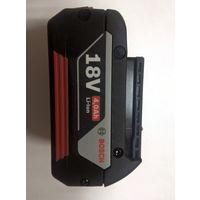 Аккумулятор Bosch 18V-4Ah