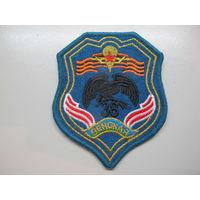Шеврон 38 воздушно-десантная бригада Беларусь