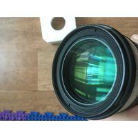 Объектив 70-200 mm f/4L USM Canon