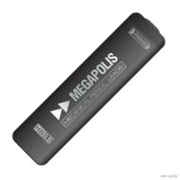 Набор грифелей `Megapolis` для механических карандашей