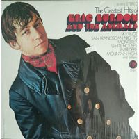 Eric Burdon And The Animals/The Greatest Hits/1969,MGM,USA, NM