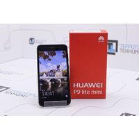 """Черный 5"""" Huawei P9 Lite Mini (4 ядра, 2Gb ОЗУ). Гарантия"""