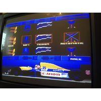 Картридж Sega/Сега 16 bit Стародел #23 в большом боксе