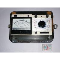 Ц4342-М1 прибор электроизмерительный комбинированный тестер