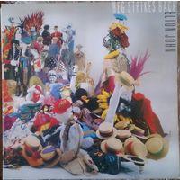 Elton John - Reg strikes back, LP