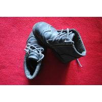 Ботинки Mothercare размер 24